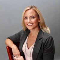 image of Carrie Callas, Director of Programs
