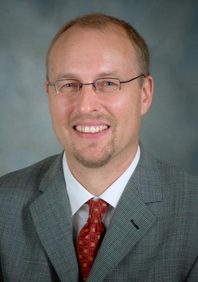 image of Jan Burger, M.D., Ph.D.