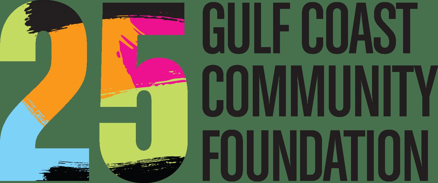 image of Gulf Coast Community Foundation logo