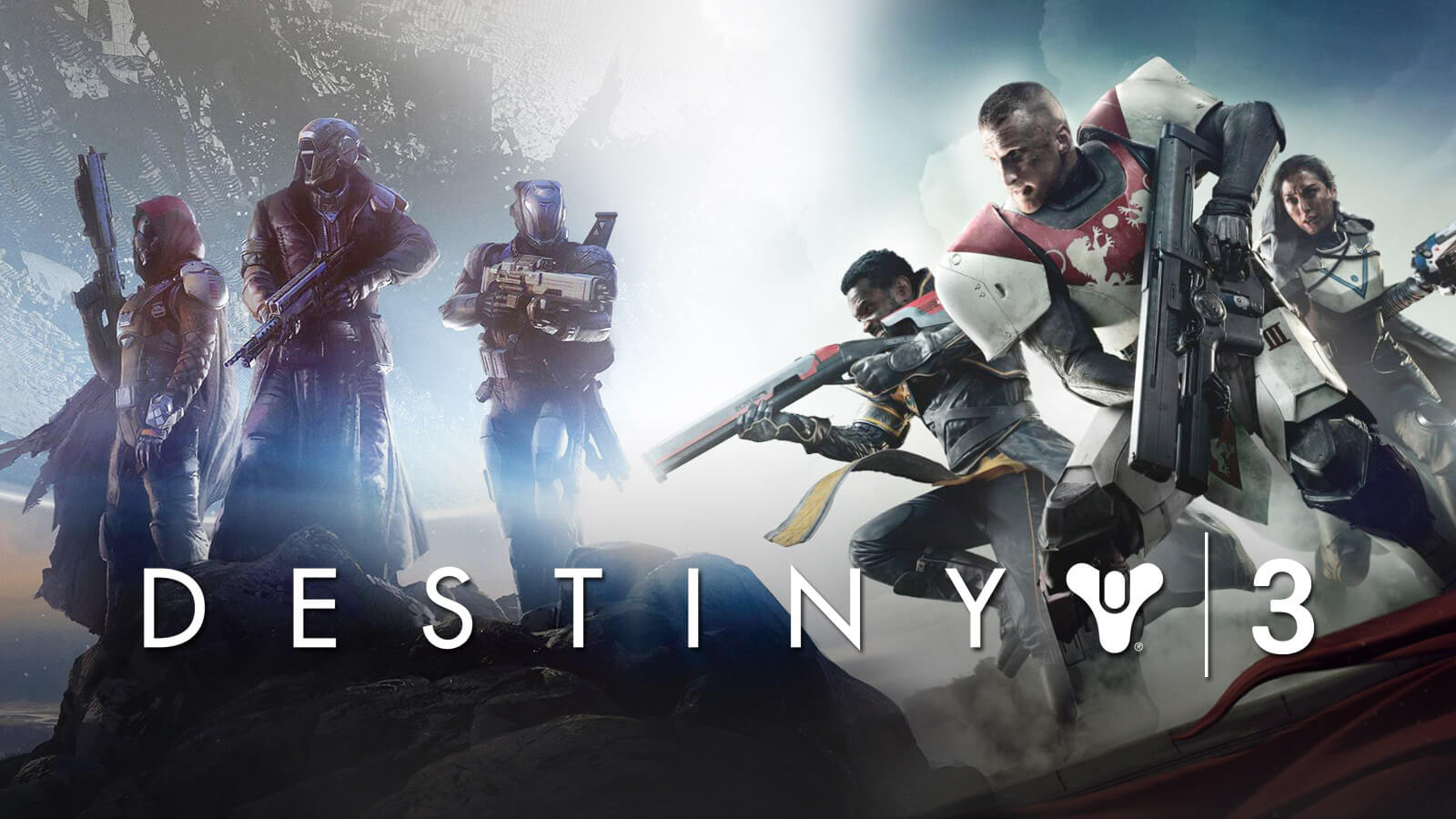 Destiny 3 Leaks. BUNGIE TEASES NEW ENEMIES! The Coming War With The Darkness (The Veil)