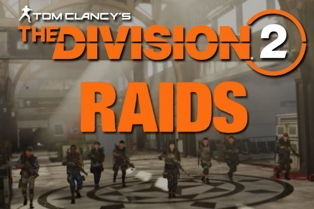 The Division 2 – *NEW* CRAZY AR RAID BUILD SOLO HEROIC
