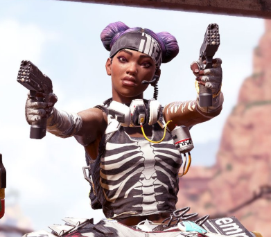 This Gun is EASY MODE! – PS4 Apex Legends!