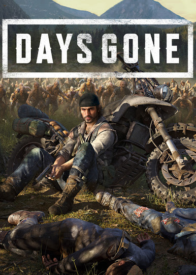 Days Gone Review IGN