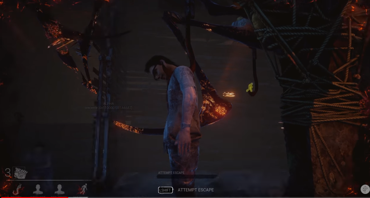 Dead By Daylight – 20 Terrifying Minutes of Gameplay
