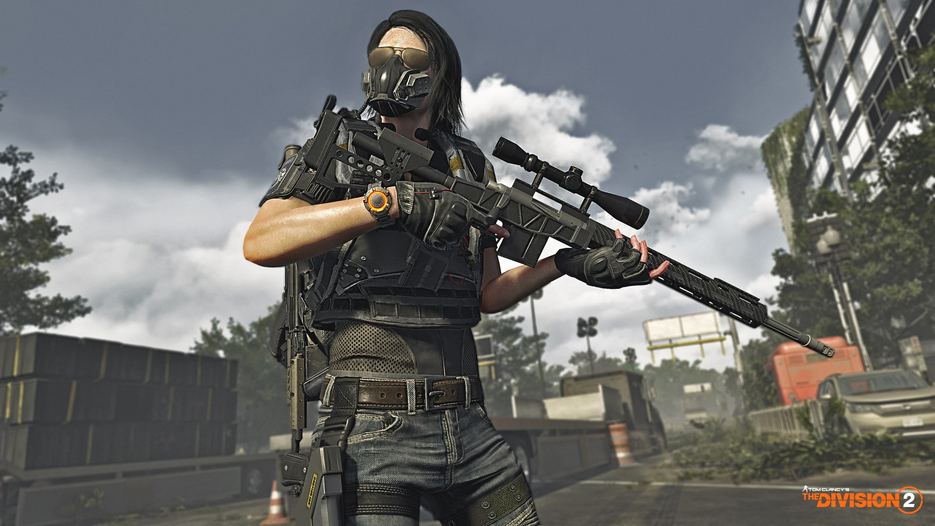 The Division 2 – Tips & Tricks for Beginners (Fast Levels) – Things I Wish I Knew When I Started