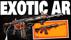 """The Division 2 – EXOTIC """"EAGLE BEARER"""" PERKS & TALENTS !!"""