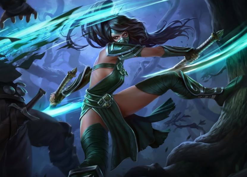 Beginner's Guide to League of Legends