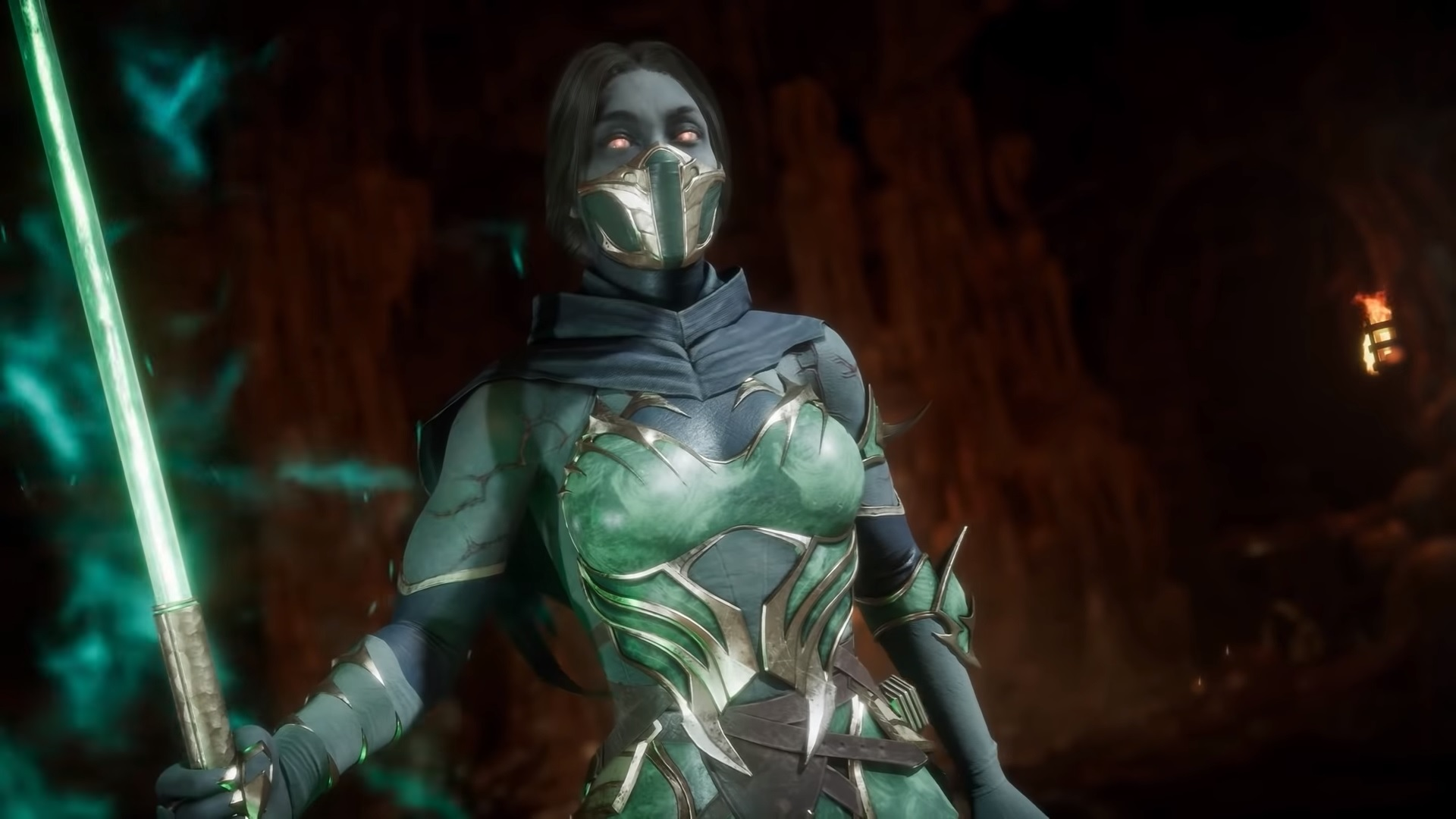 Out of Bounds Discoveries   Mortal Kombat 11 – Boundary Break