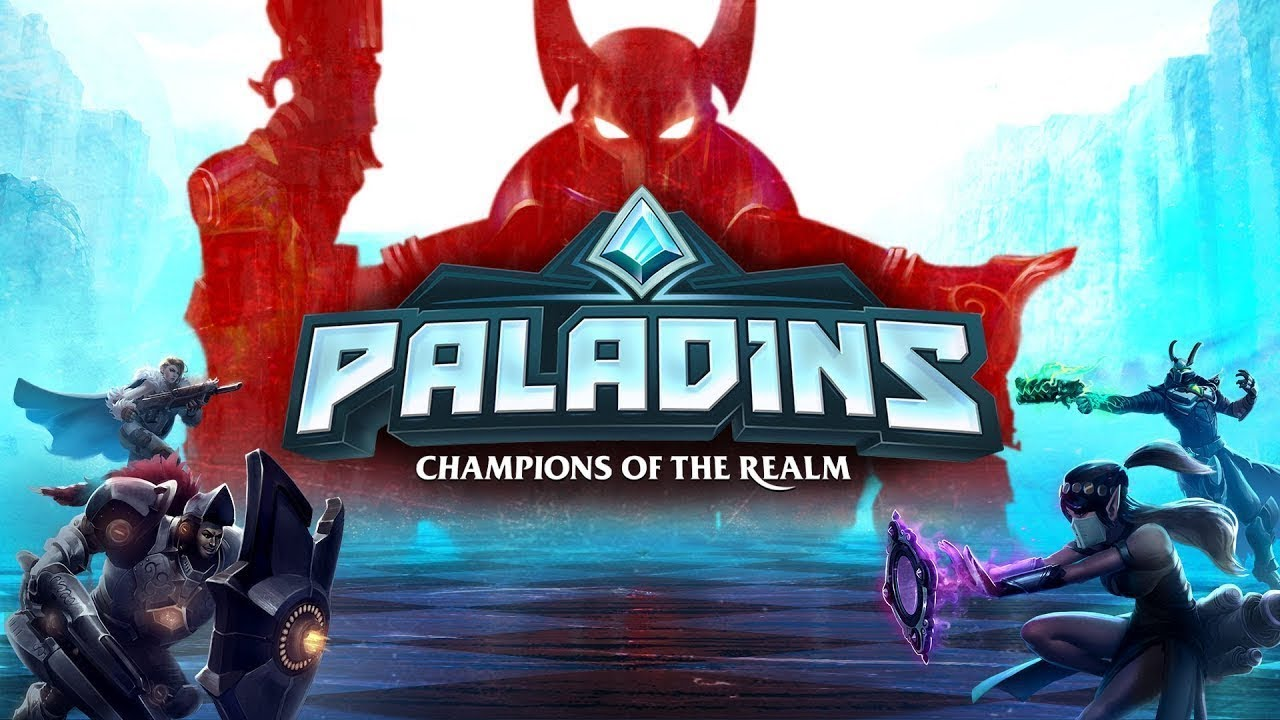 The Top 5 MUST PLAY Champions In Paladins!