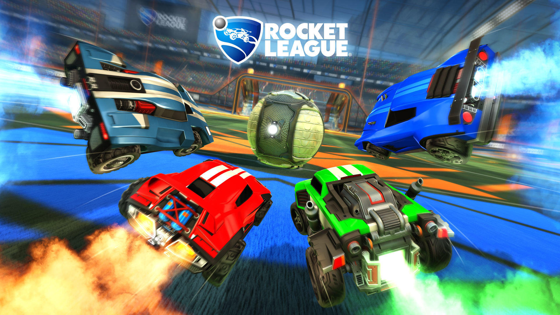 The ULTIMATE Guide to Rocket League (70+ Tips)
