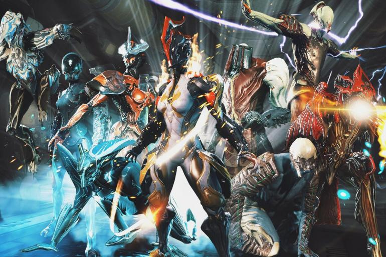 Warframe Beginners Guide – How To Get Into Warframe   Tips & Advice For New Players