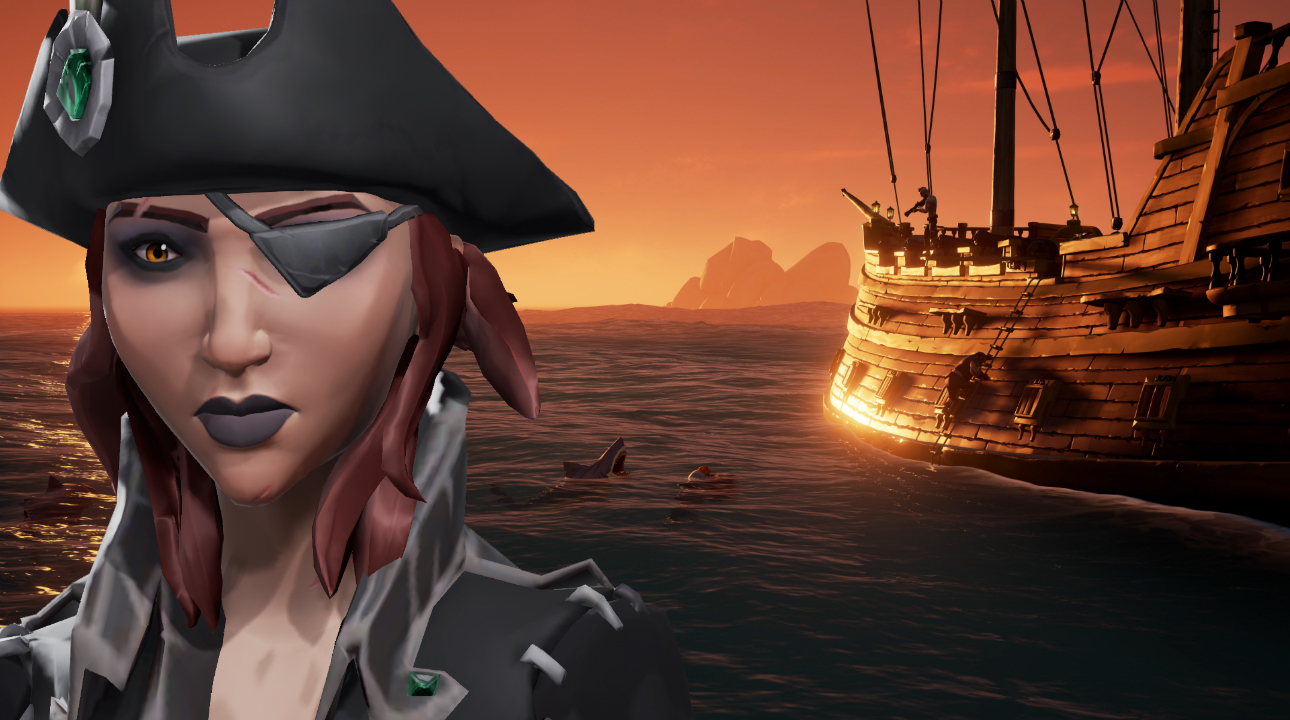 Why NOW Is a Great Time to Return to Sea of Thieves