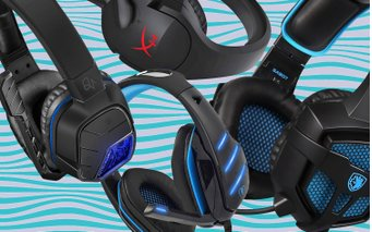 The Best PC Gaming Headsets UNDER $30!