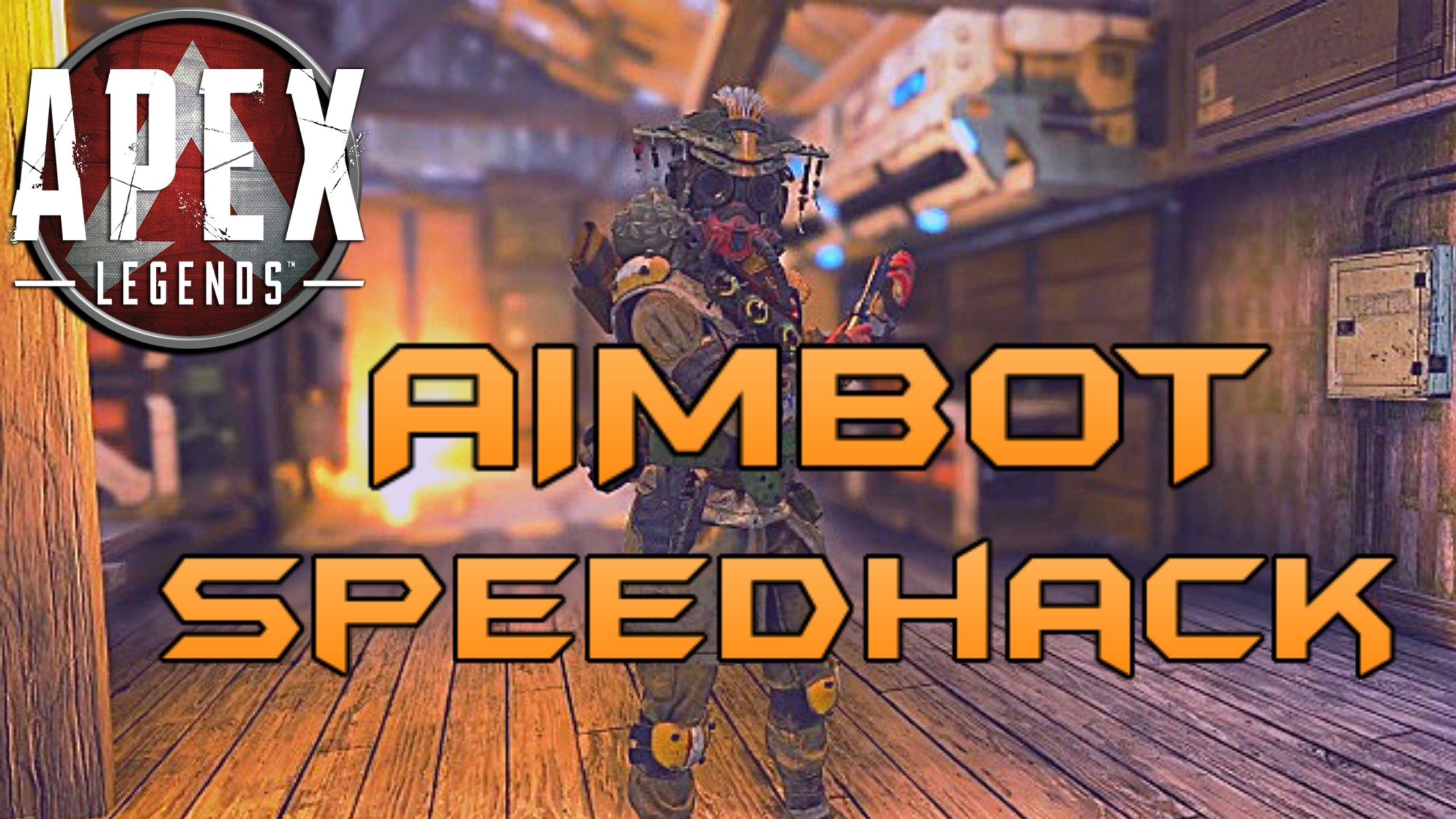 Apex Legends HACKERS Caught Live On Stream
