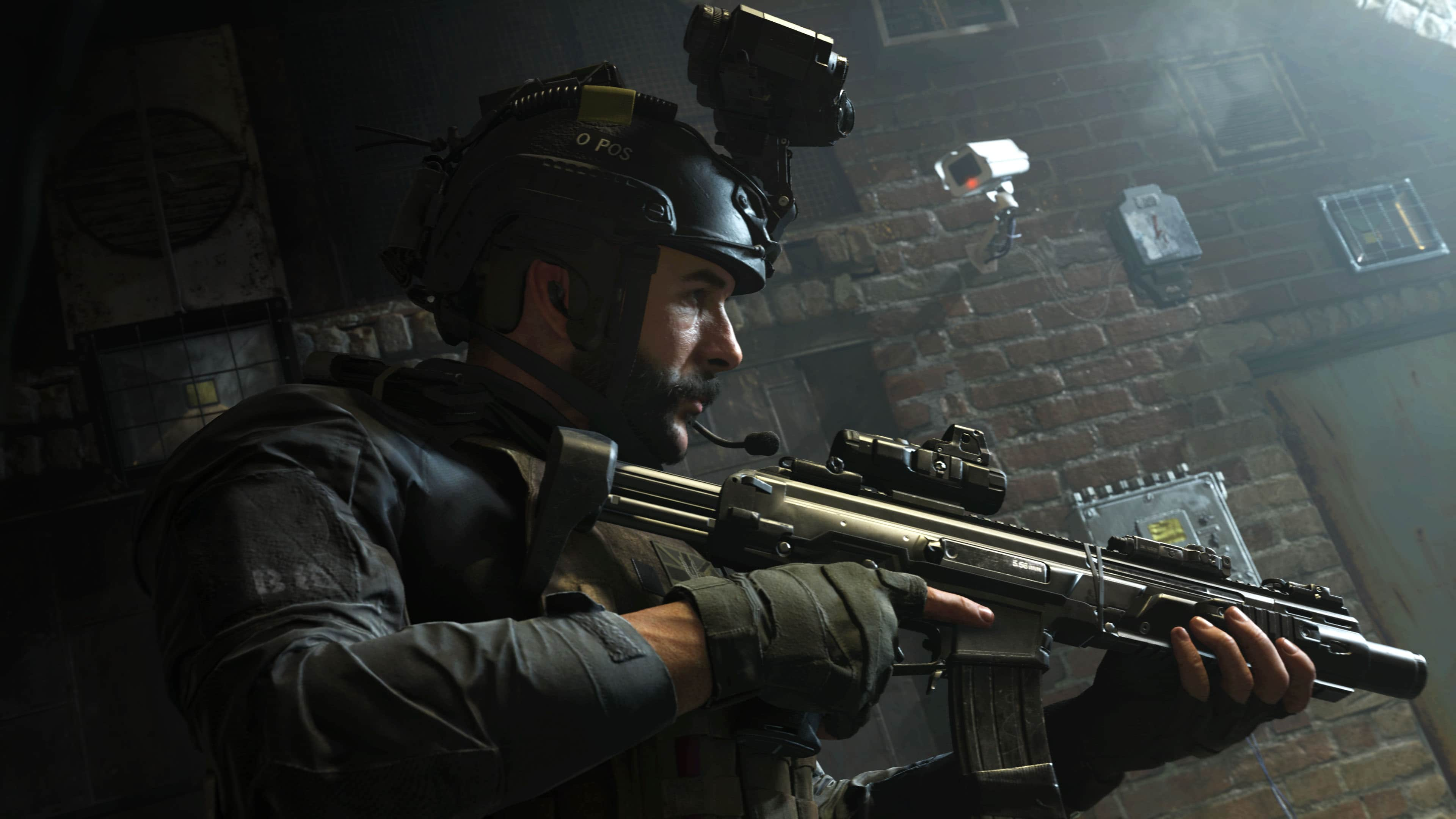 call of duty modern warfare official trailer and release date