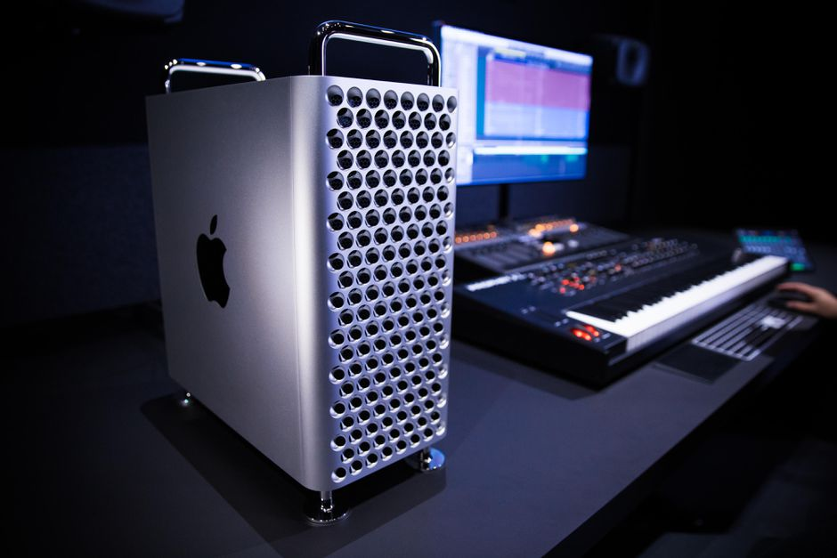 Apple's New Mac Pro 2019