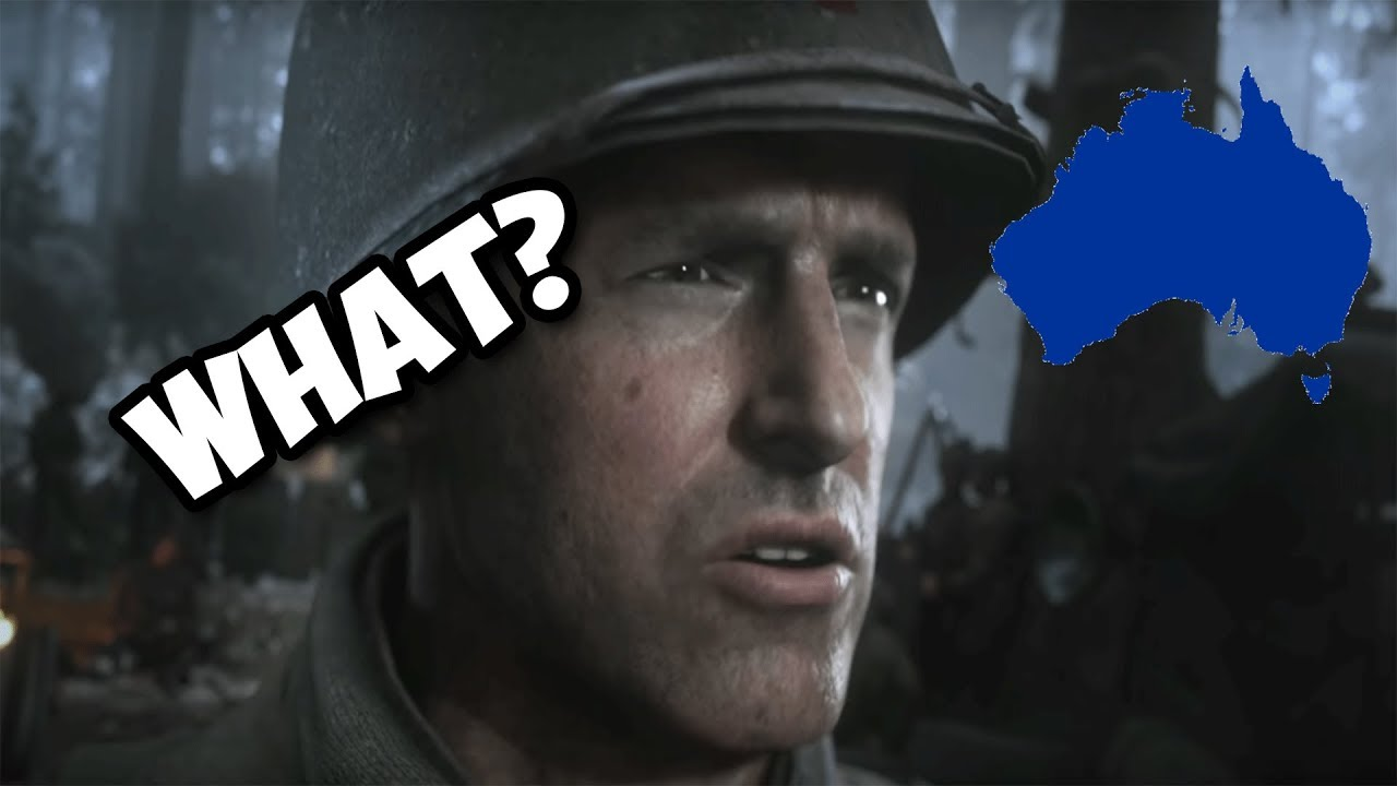 Call of Duty: Modern Warfare will be Censored!?