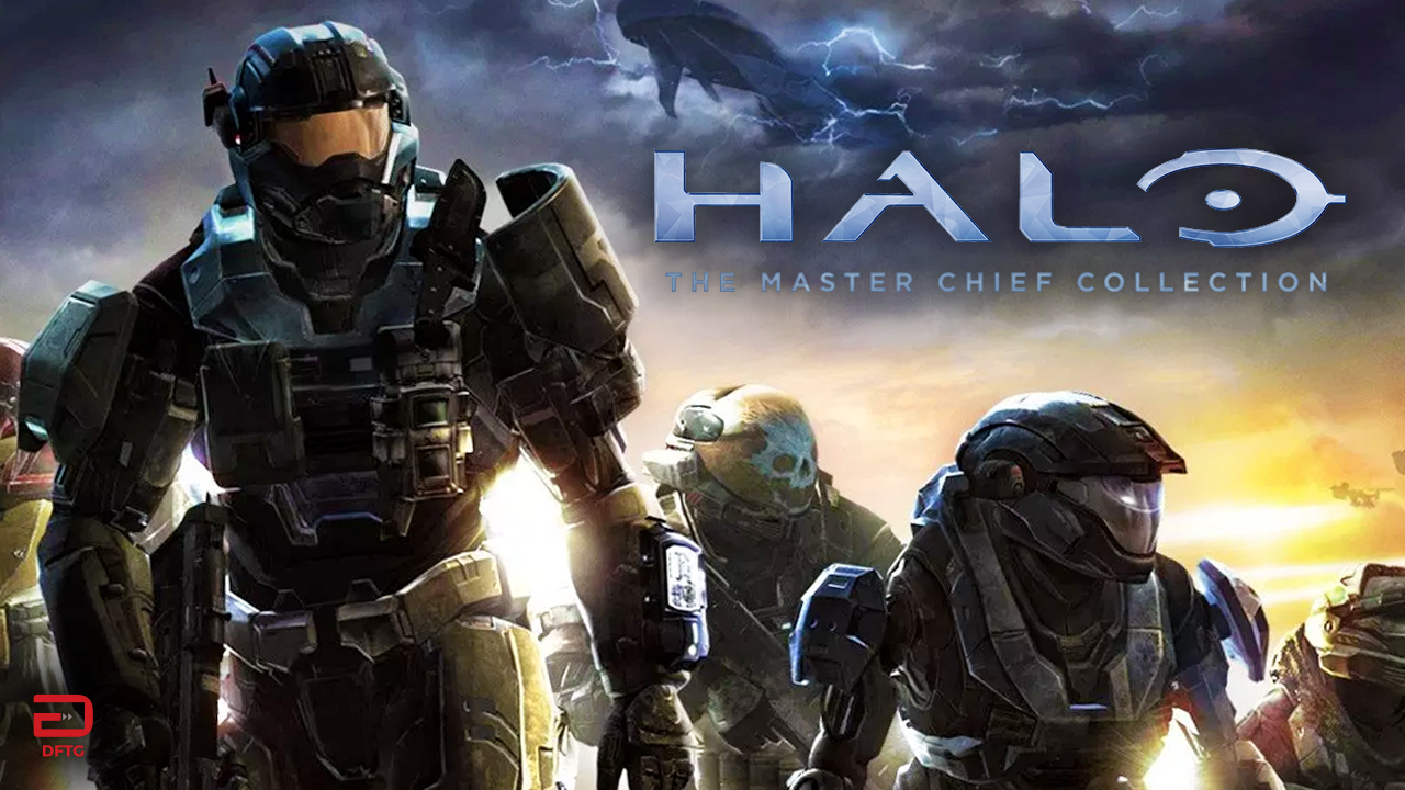 Halo: Reach PC First Look | 343 Industries Social Stream