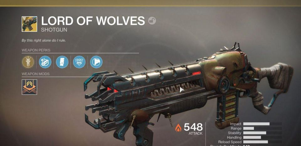 #Destiny2 #SeasonOfOpulence Lord Of Wolves NERF! – #Menagerie Loot BUFF! – Exclusive Emblems! | Destiny 2 News