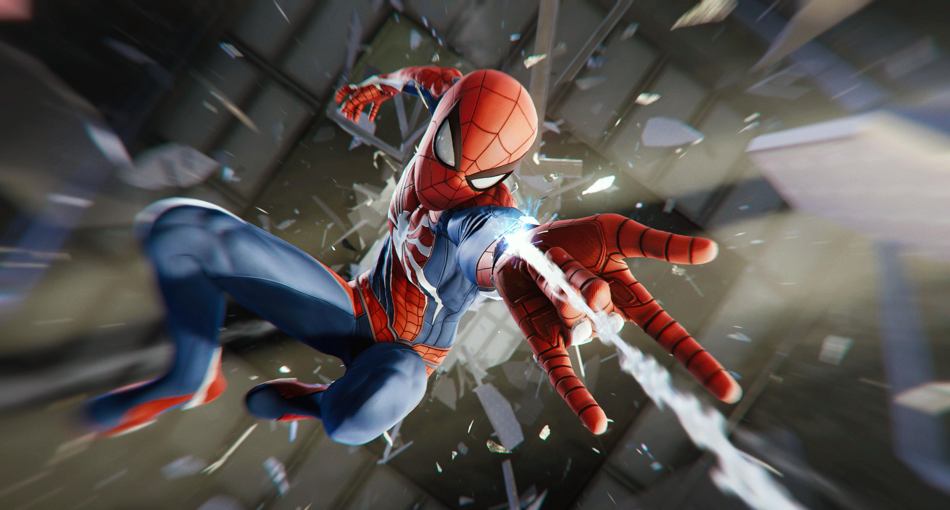 Sony Buys Spider-Man PS4 Dev Insomniac Games – IGN Now