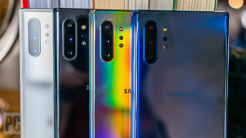Samsung Galaxy Note 10+ 5G Durability Test – is the S-Pen Worth it?