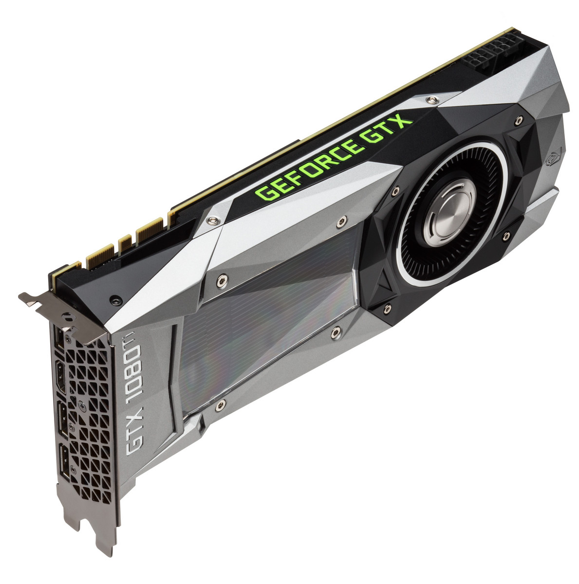 GTX 1080Ti: The Anomaly That's Killing RTX!