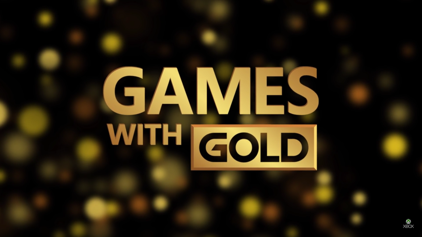 Xbox – September 2019 Games with Gold
