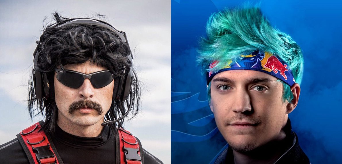 DrDisrespect's thoughts on Ninja moving to Mixer and his own FUTURE on Twitch