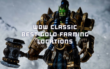 Repeatable Boss Farms In Classic WoW!   Get Raid Ready FAST!!
