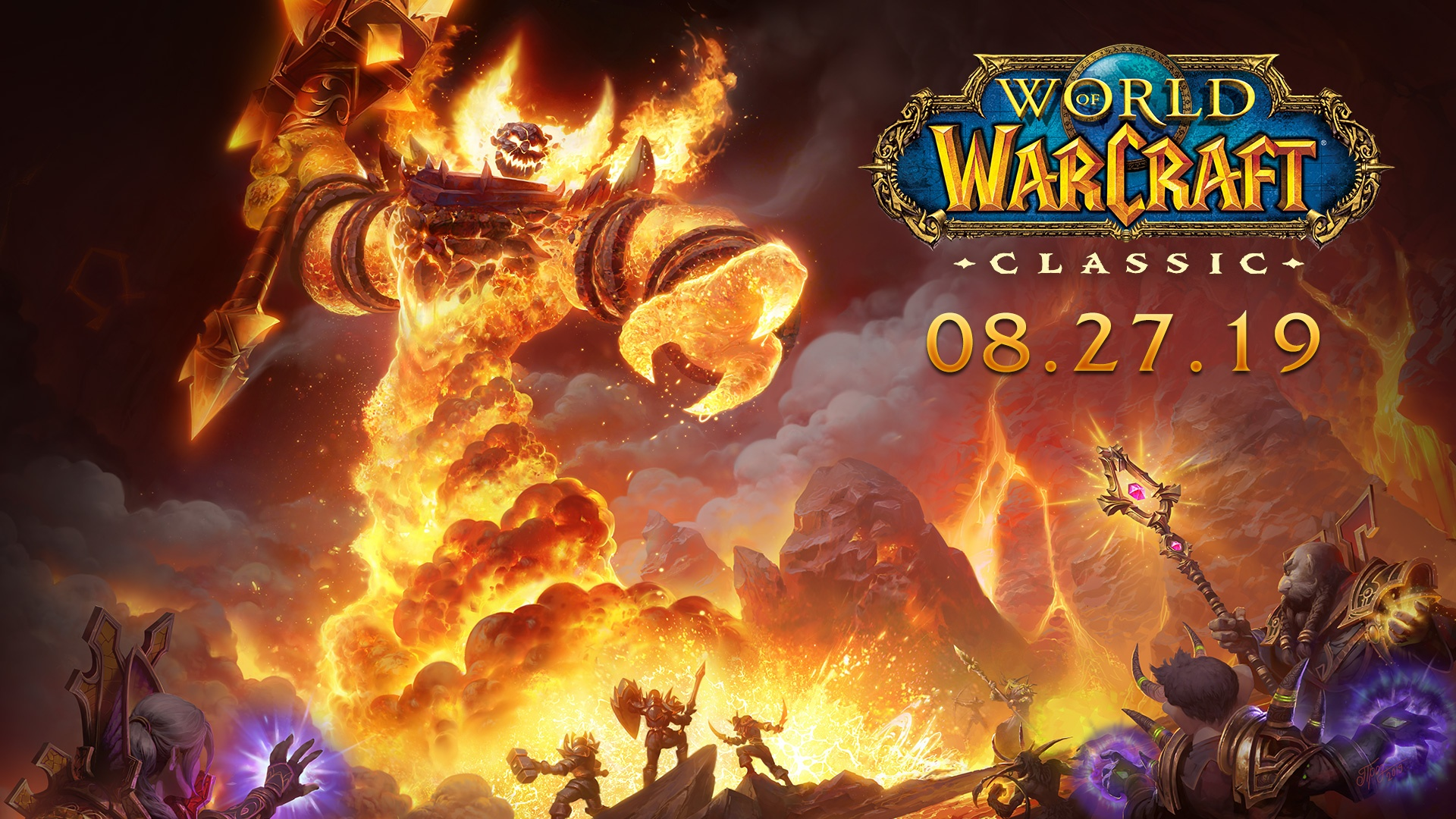 What Class Should YOU Pick for Classic WoW? The Ultimate Guide to Picking a Class