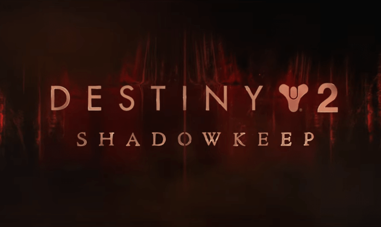 First Look at NEW MODS from Shadowkeep!   Destiny 2 Armor 2.0