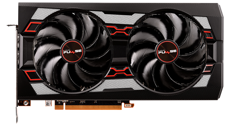 Sapphire RX 5700 XT Pulse Review: Thermals, Noise, & Overclocking
