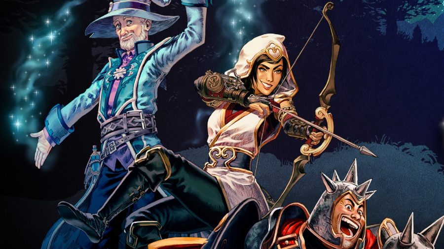 Trine 4 gameplay and release date