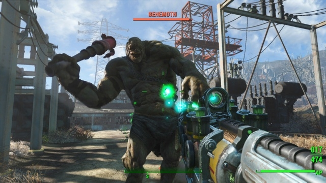 Bethesda is Adding Parts of Fallout 3 into Fallout 4 and It Led to Some Controversy
