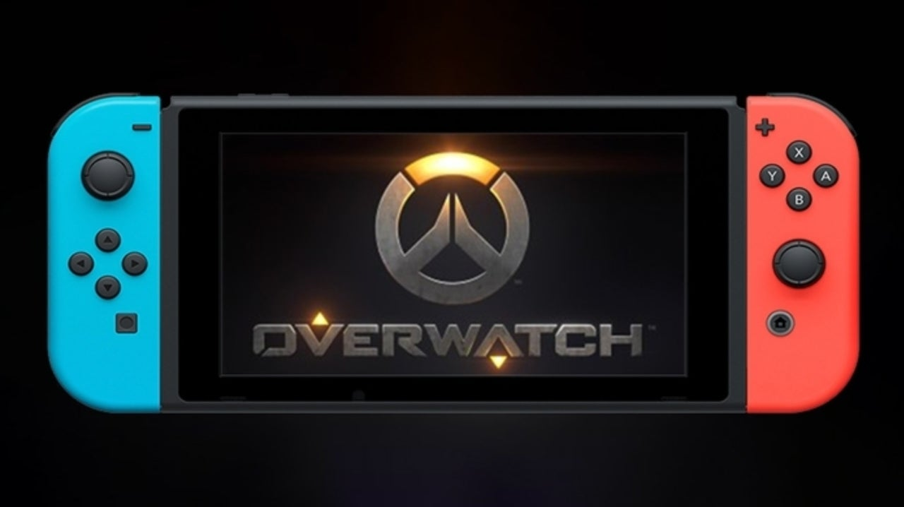 Overwatch for Nintendo Switch LEAKED! – Important Role Queue Update!