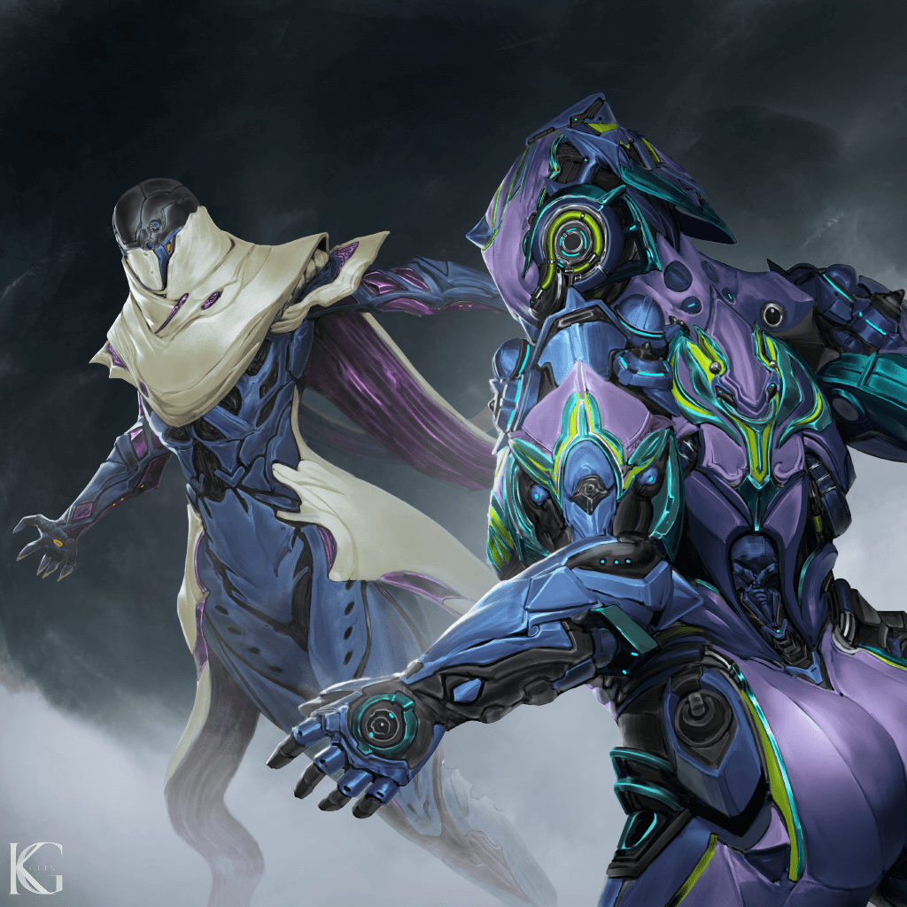 Warframes Infested New Event & Enemy Types