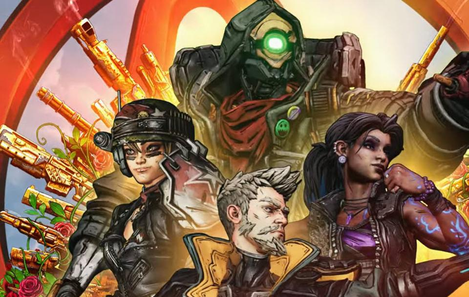 Borderlands 3: Which Character Should You Choose?