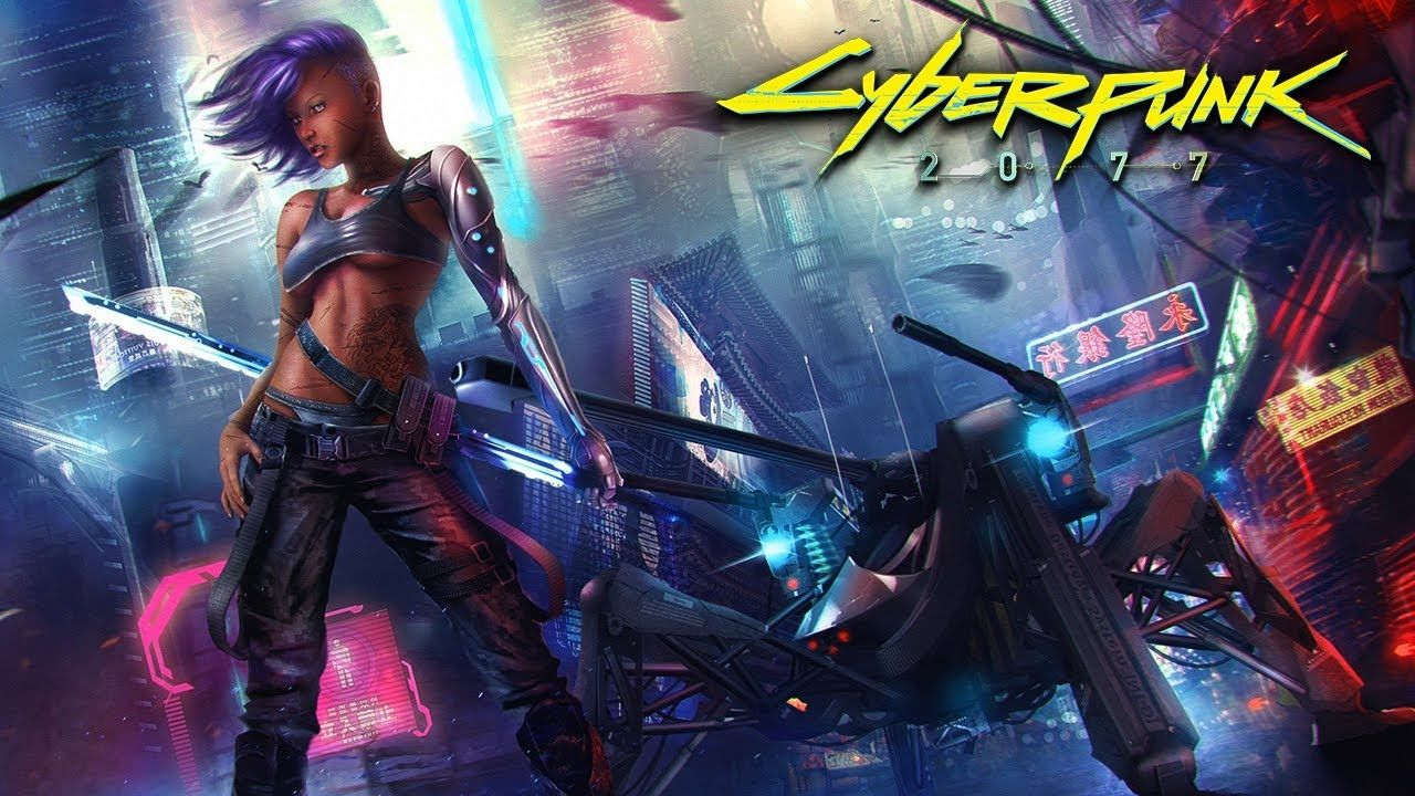 Cyberpunk 2077 Multiplayer Officially Confirmed, Will Launch After Free DLC's & Paid Expansions