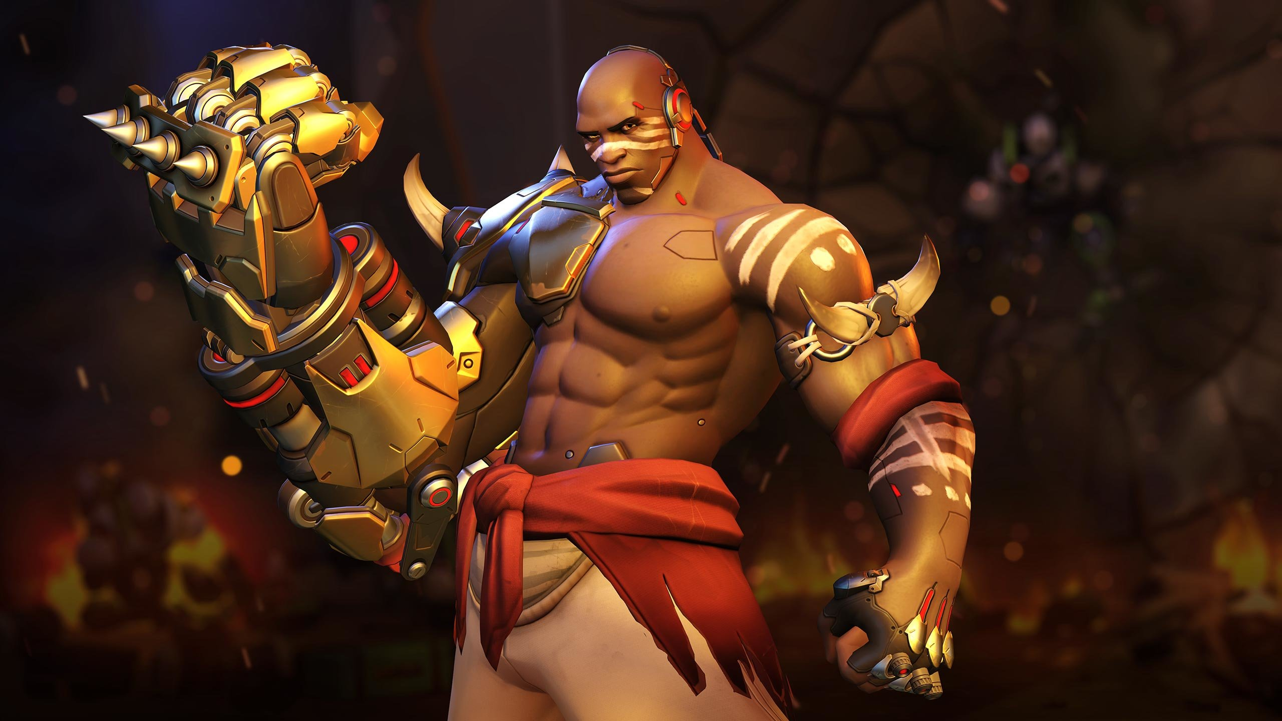 Overwatch: How to be a PRO Doomfist! – Fear the FIST!