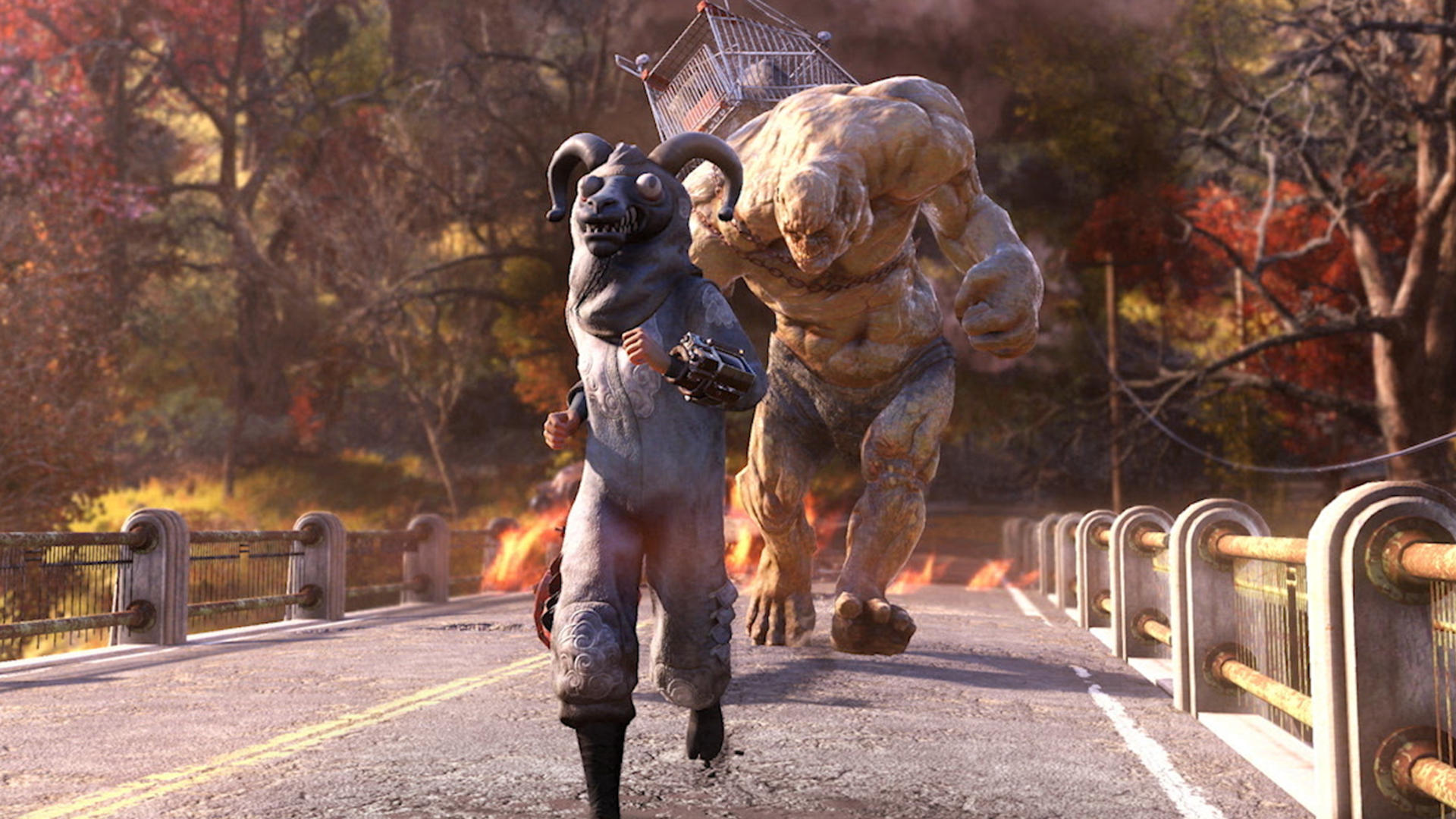 Fallout 76 News – MAJOR New Bug, Player Count Issue, New Update Details, Bug Fixes