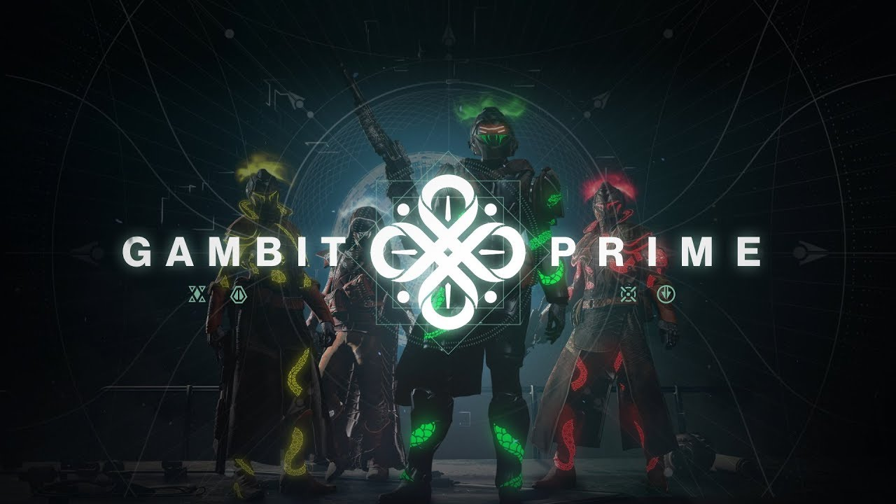 Is Gambit Finished? | Destiny 2 Discussion