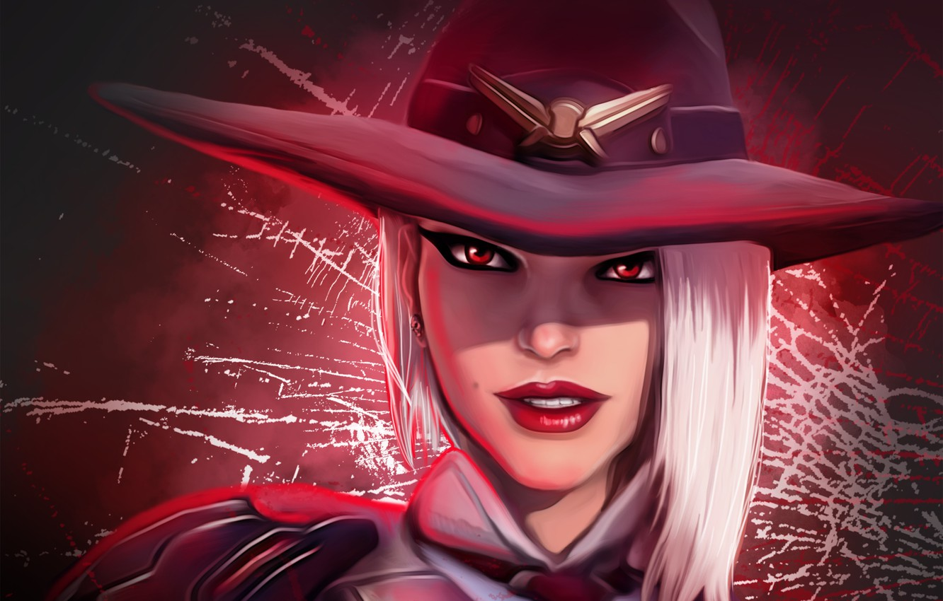 Overwatch | Why Ashe Is Surprisingly Good In This Meta!