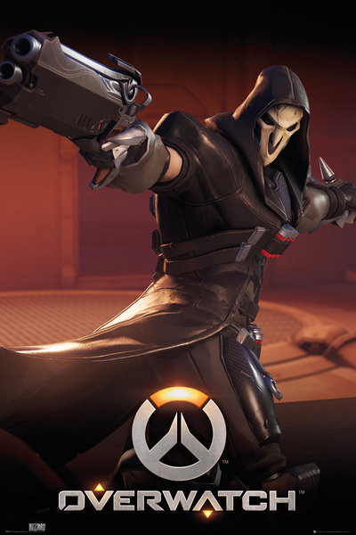 Overwatch: How to Be a Pro Reaper! – NEW Duelist Playstyle!