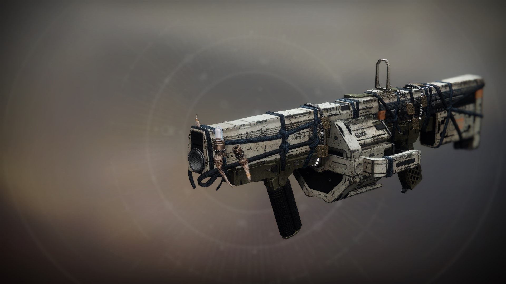 Love and Death Review (Best Grenade Launcher Currently) | Destiny 2 Shadowkeep
