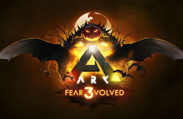ARK: Fear Evolved 3