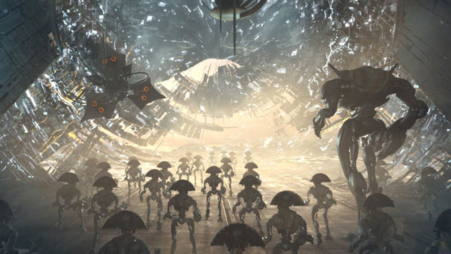 Destiny 2 Shadowkeep: The Consecrated Mind Encounters – Garden of Salvation Raid Guide