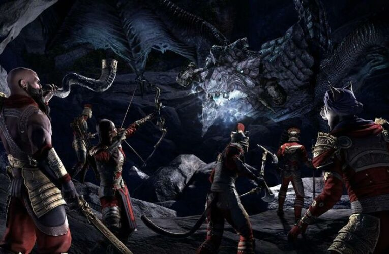 The Elder Scrolls Online: Dragonhold – Official Trailer