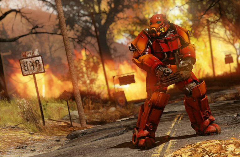 The Internet Can't Believe Bethesda's Fallout 76 $100 Subscription Is A Real Thing