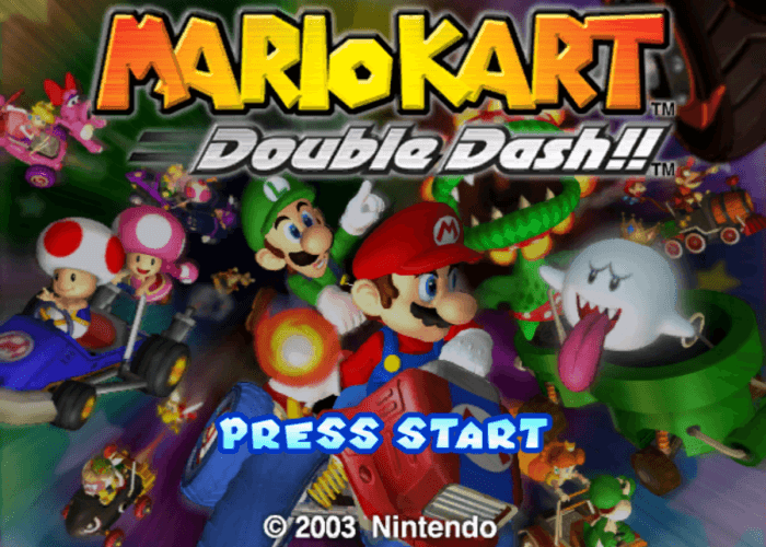 Mario Kart: Double Dash!! – Hidden Secrets and Unlockables