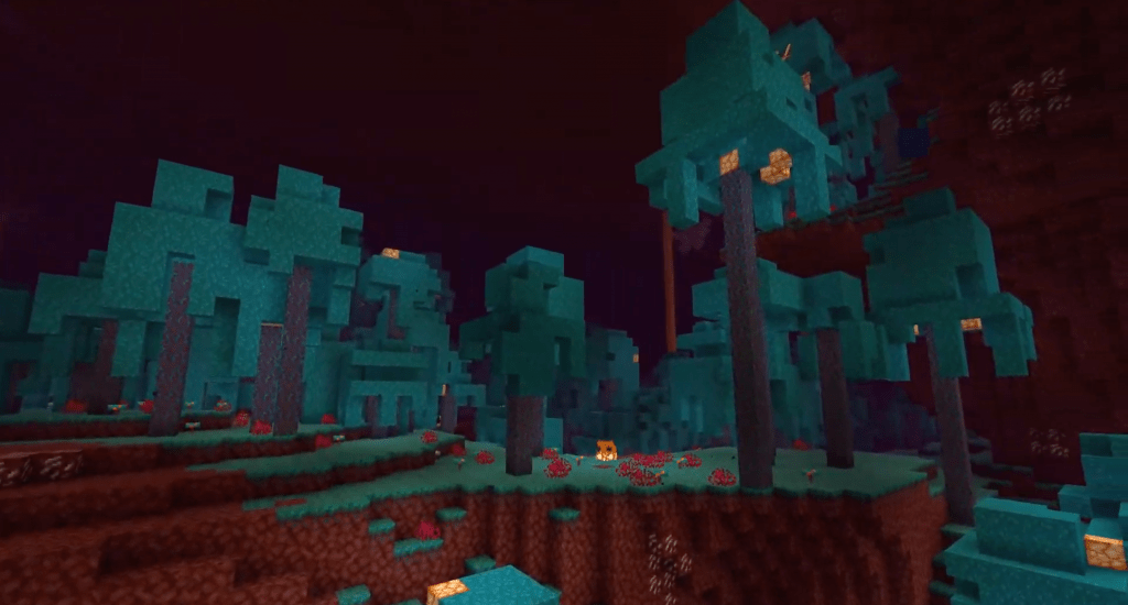 Minecraft: 10 Things You Didn't Know About the Nether